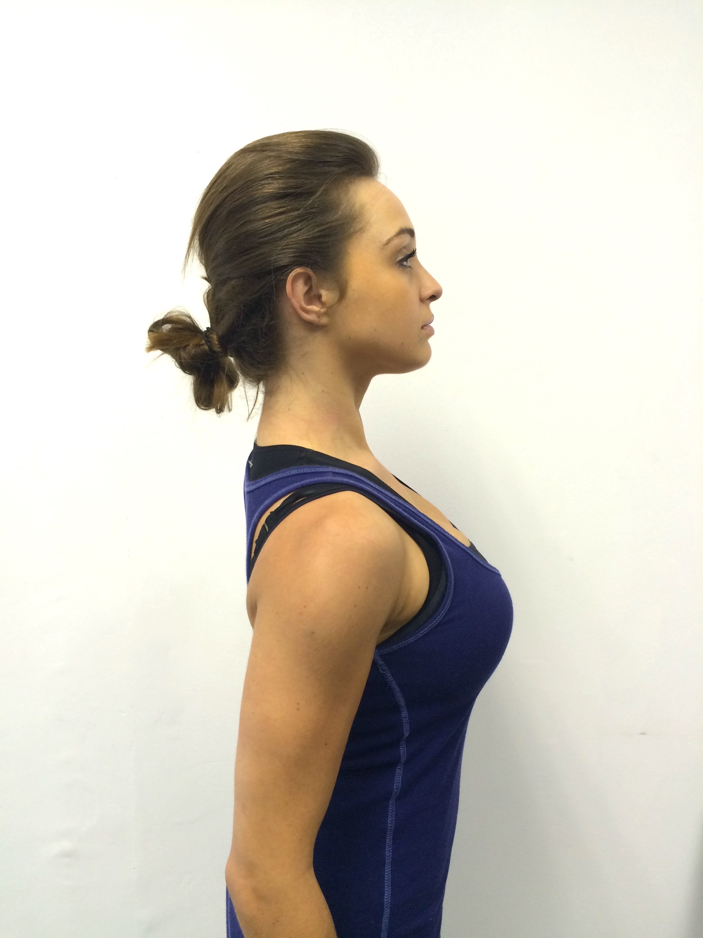 Posture Correction At Home